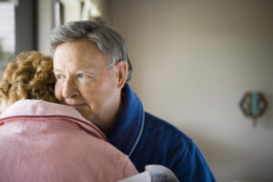 Sign of stress in seniors and tips on how to manage it