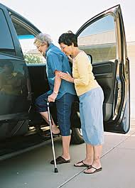 JSSA Brenner Escorted Transportation door-through-door service