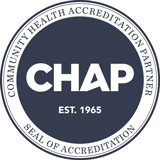 JSSA is CHAP-certified