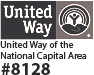 United Way of the National Capital Area logo #8128