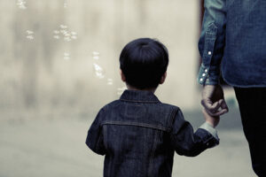 Talking to children with special needs about death and dying