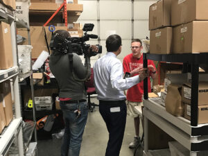 JSSA's Specialized Employment services featured on ABC7 News