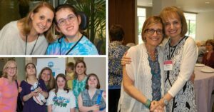 Do Good with Federation's Mitzvah Mavens and JSSA