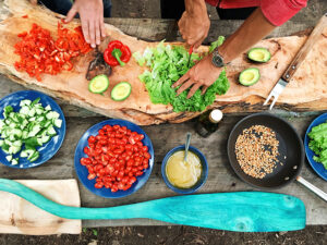 JSSA Training Institute: Conscious Eating Across the Lifespan