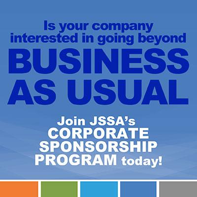 Join JSSA's Corporate Sponsors