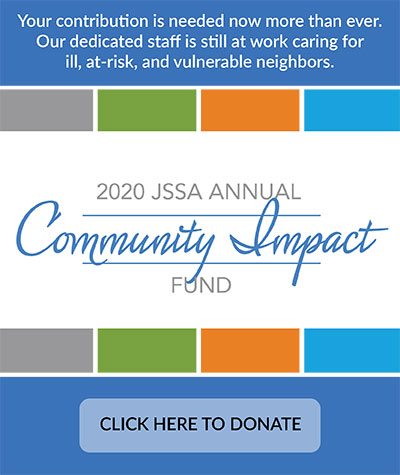 Donate to the 2020 Community Impact Fund