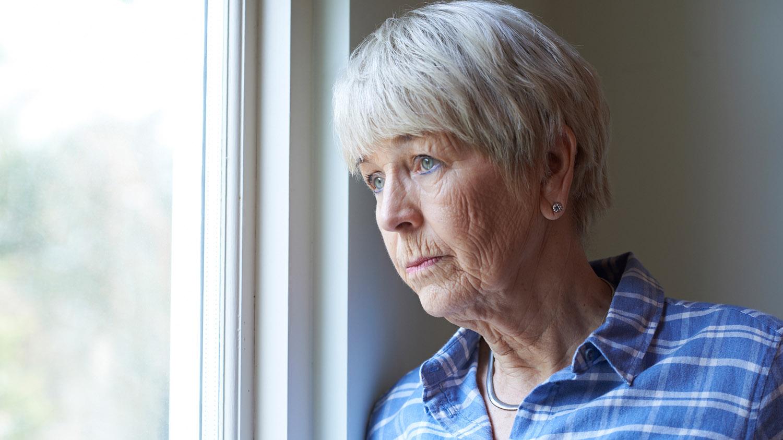 Support Group for Seniors (60+) Estranged from their Children