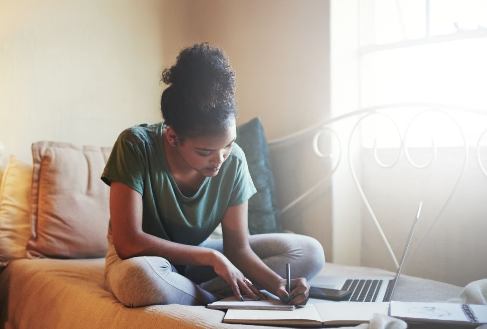 Challenges of Managing Distance Learning for High School Students
