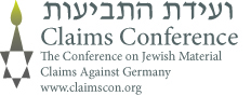 The Conference on Jewish Material Claims Against Germany
